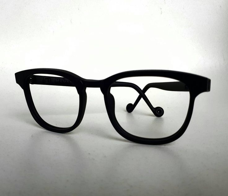 a good shape #kokosomeyewear #chris #midnight #3dprinting