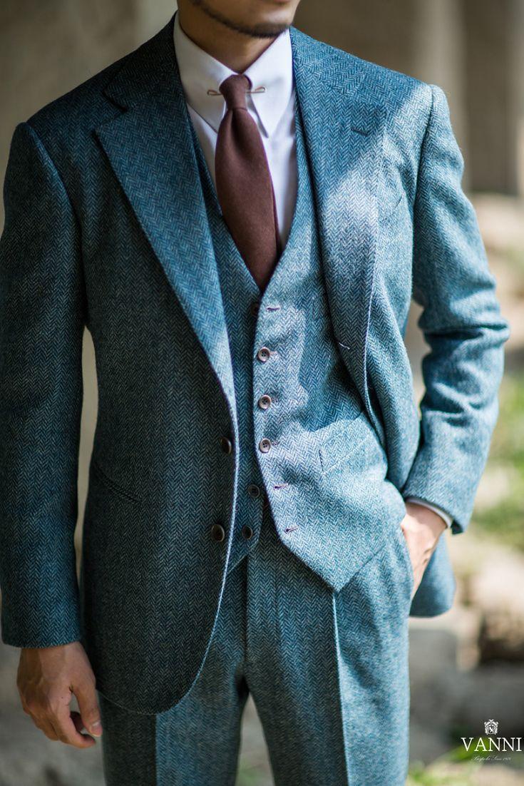 menstyle1: Men's Tie Inspiration