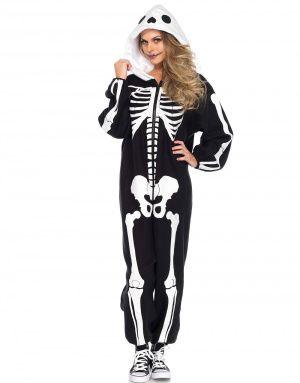 Kigarumi Skeleton - Kostyme