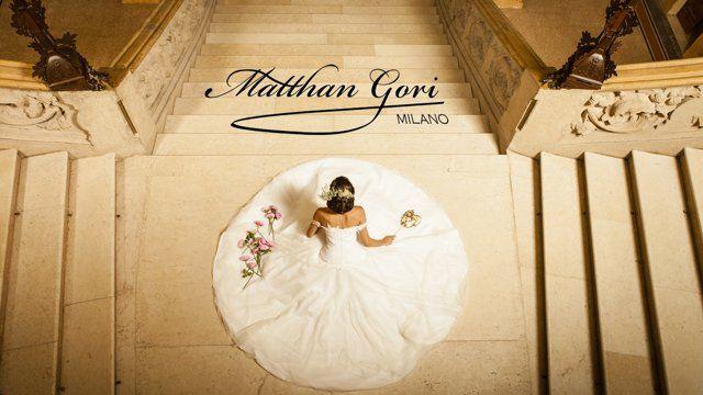 Matthan Gori - Passage