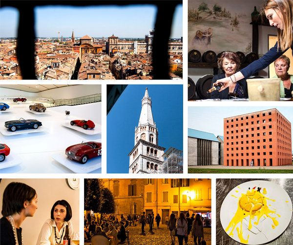 36 Hours in Modena, Italy - NYTimes.com