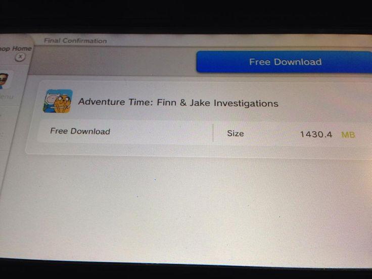 Dónde están los fans de #adventuretime? Vamos a estar probando el juego de #Finn & #Jake Investigations que sale la semana que viene. #gaming #WiiU #gamers