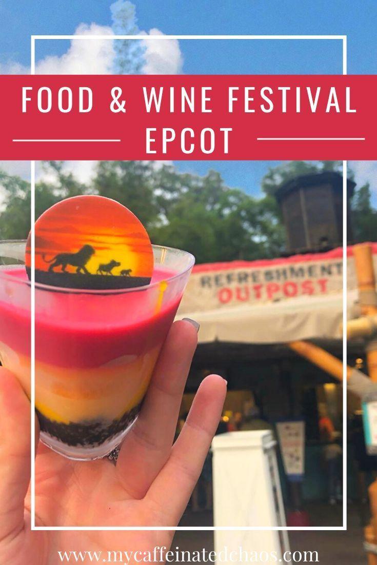 Epcot Food Wine Festival Epcot Wine Festival Epcot Food