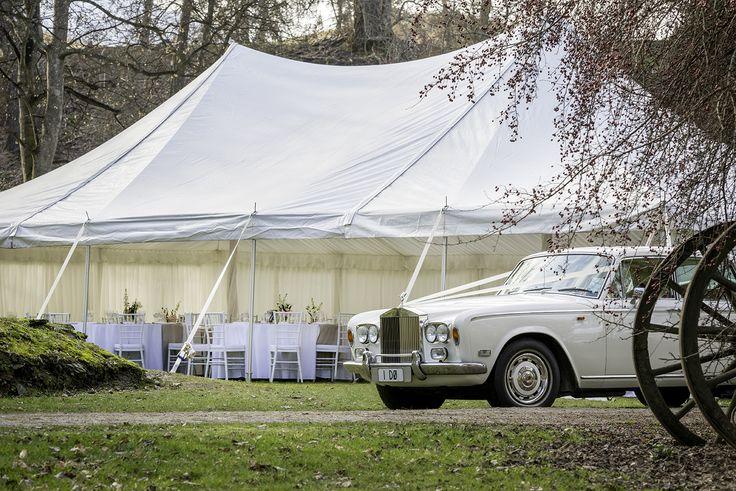 Classic theme wedding in Queenstown