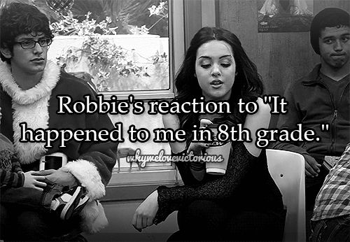 Why we love Victorious <3