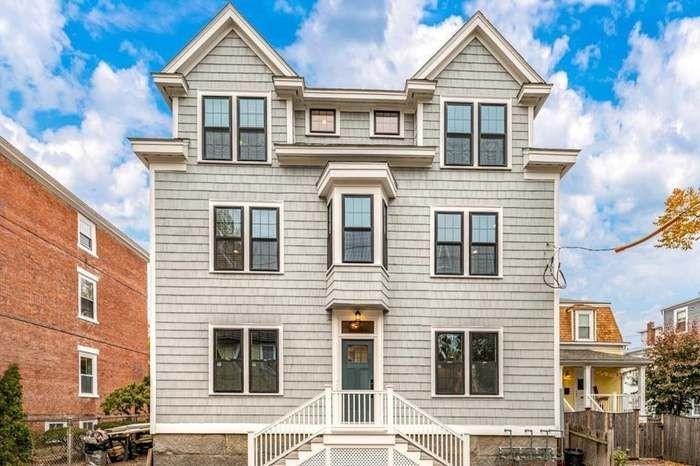 19 Pickman St 3 Salem Ma 01970 House Prices Ocean Properties House Styles
