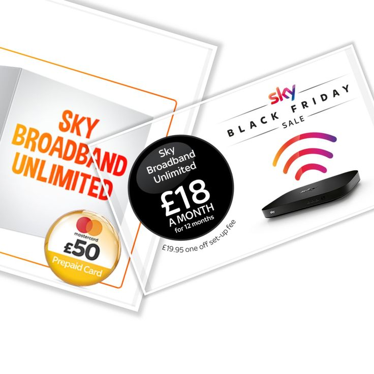 Check out the Latest Sky Broadband & Fibre Offers: Including Unlimited & Fibre Max
