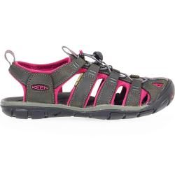 Rieker Sandale – Damen – grau/metallic jetzt im Angebot RiekerRieker