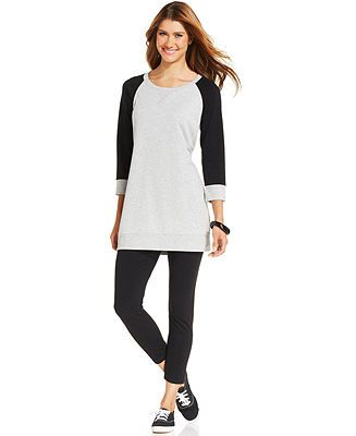 Extra Long Tunic Tops For Leggings