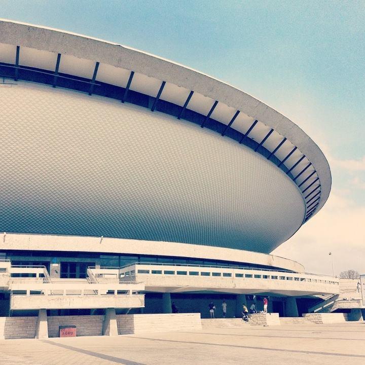 Katowice, Poland <3 photo by: Nawer
