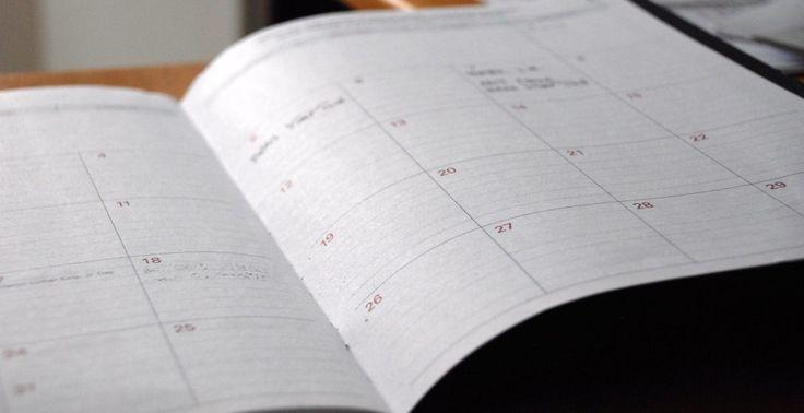 3 effektiva sätt att bli en produktiv och stressfri entreprenör