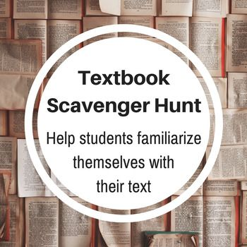 the 25 best textbook scavenger hunt ideas on pinterest social studies projects social. Black Bedroom Furniture Sets. Home Design Ideas