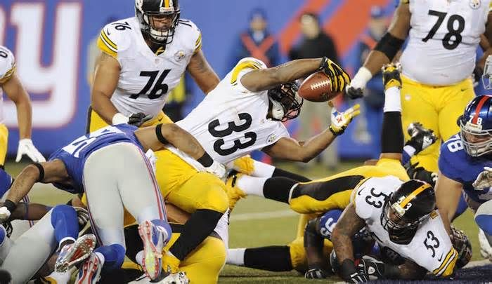 New York Giants vs Pittsburgh Steelers 2016 — Watch NFL Live Stream Online, Time, Free TV Channel, Scores, Week 13 Football Game Commentary…