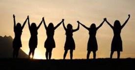Cómo las redes de mujeres y para mujeres aportan al desarrollo individual, colectivo y a la sociedad.