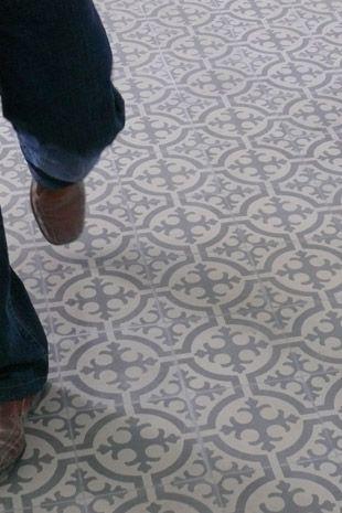 153 best Revêtements de sol images on Pinterest Flooring, Ground - peindre du carrelage de sol