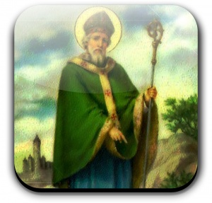 March 17 - St. Patrick - http://www.ucatholic.com/saints/saint-patrick/ - St. Patrick, the Apostle of Ireland, born at Kilpatrick, near Dumbarton, in Scotland, in the year 387; died at Saul, Downpatrick, Ireland, 17 March, 461. His parents were Calpurnius and Conchessa, who were Romans living in Britian in charge of the colonies. As a boy of fourteen or so, he was capture…Catholicism Saint, Faith, Marching 17, Catholic Theme, Saint Patricks, Catholicism Christian, 17 Marching, True Catholicism