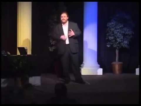 Еврейский Иешуа в сравнении с греческим Иисусом — Неемия Гордон - Вот, что меня по-настоящему заводит!