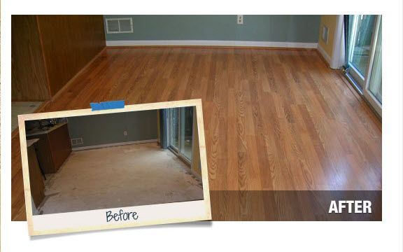 Competitive Low Cost Offers And Certified Contractors Make Installing Laminate Flooring A Breeze Let Laminate Flooring Installing Laminate Flooring Flooring