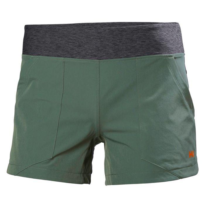 W HILD QD SHORT - Outdoor & Hiking Pants - Pants - WOMEN - Shop