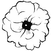 103 best Flower Coloring Pages images on Pinterest
