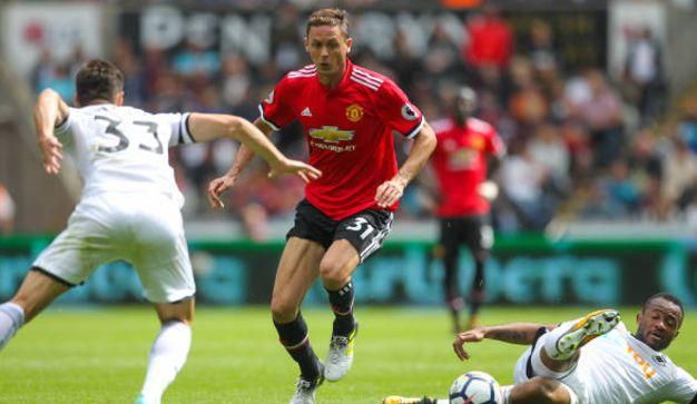 OLE777 Sports – Pemain baru Manchester United yakni Nemanja Matic mengaku dirinya sangat siap menghadapi berbagai tekanan yang akan dihadapi oleh Setan Merah