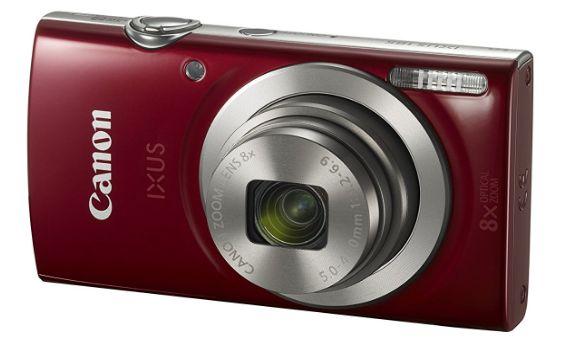 Canon IXUS 185 specifications