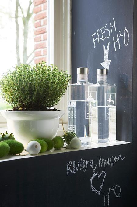Riviera Maison Keuken Pot : Riviera Maison: Idea, Riviera Home, Home Riviera, Chalkboard, Square