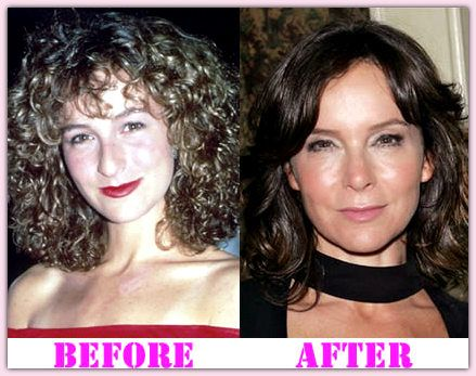 Jennifer Grey Plastic Surgery Before And After  #JenniferGreyPlasticSurgery #JenniferGrey #lacocinadefrida