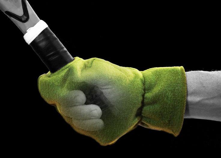 MUFFY le gant qui révolutionne la pratique du tennis en hiver est un produit 100% français, imaginé, conçu, fabriqué en France et qui fera son chemin..