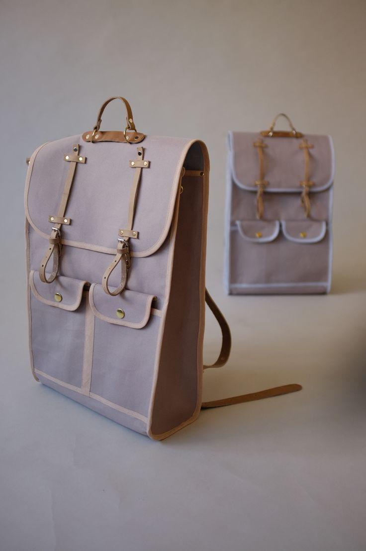 backpack Scampagnata