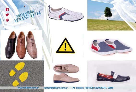 Contratapa Catálogo hombre primavera verano 2013/14