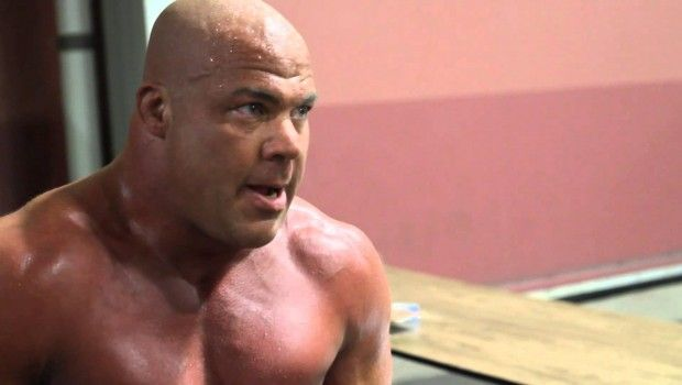 Former #WWE champion Kurt Angle recently spoke to the alternativenation.net where he discussed about a lot of interesting stuffs. Here are some highlights.