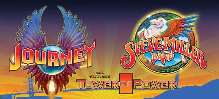 Journey and Steve Miller Band announce 2014 summer tour