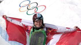 De Petite-Rivière-Saint-François aux Jeux olympiques, Dominique Maltais a parcouru le monde à la conquête des podiums de snowboard cross. La...