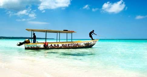 Resguide till Jamaica att ladda ner – hitta det bästa på reggae-ön | Jamaica | Karibien | Resmål | Resa | Aftonbladet