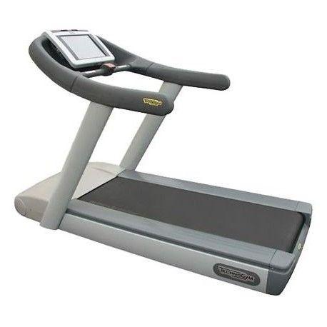 Technogym - Excite 700 TV Tapis de course  #Run #Runner #TapisDeCourse #Technogym #Excite700 #FitnessOccasion #Cardio #treadmills