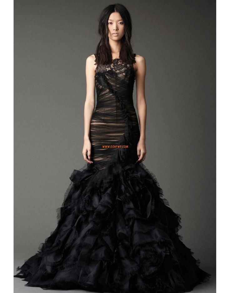 Nice Wedding Dresses Giardino / Outdoor Sweep / spazzola treno Estate Abiti da Sposa Design... Check more at http://24shopping.gq/fashion/wedding-dresses-giardino-outdoor-sweep-spazzola-treno-estate-abiti-da-sposa-design/