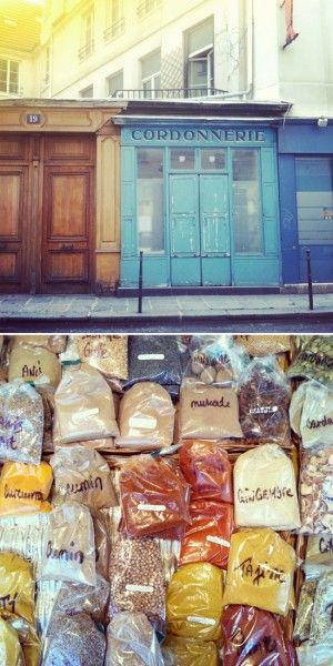 Spices ♥