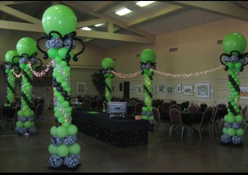 Balloon dance floor with string lighting.  #balloon #decor #lighting #balloon #column #lighting #balloon decoration #lighting #balloon #sculpture #lighting #balloon #art #lighting #balloon #twists #lighting  #balloon #decor #glow #LED #balloon #column #glow #LED #balloon decoration #glow #LED #balloon #sculpture #glow #LED #balloon #art #glow #LED #balloon #twists #glow #LED