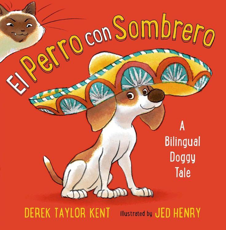 Top 10 Bilingual Spanish Picture Books