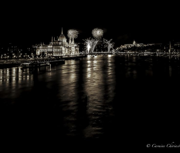 lights in the Night by Carmine Chiriacò on 500px