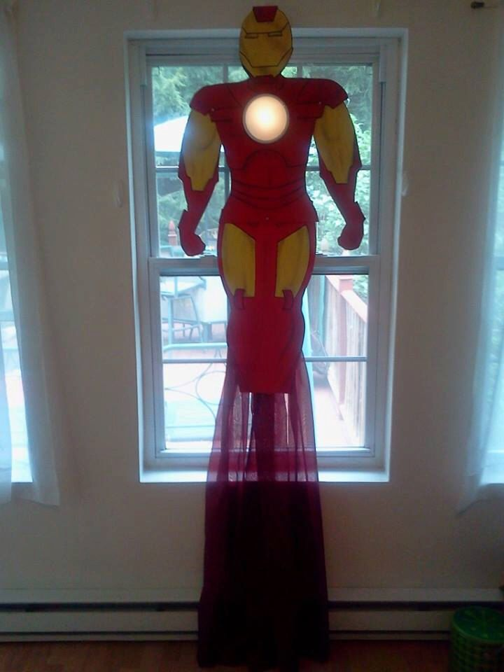 Superhero Storybook Character Curtains with light up power supply by CanCreate on Etsy https://www.etsy.com/listing/99919130/superhero-storybook-character-curtains