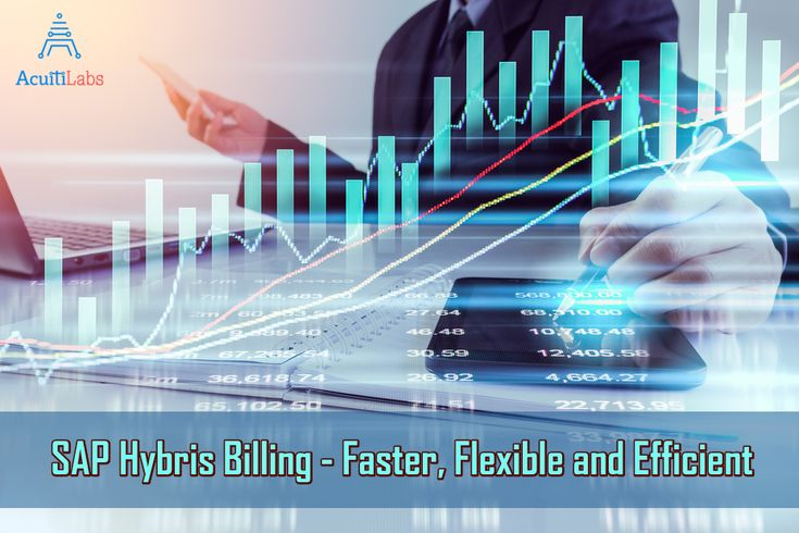 SAP Hybris Billing is the best way to achieve greater speed and flexibility. Due to higher speed, it not only helps in increasing the number of total transactions but also integrates with the existing billing system more efficiently >> http://acuitilabs.co.uk/hybris-billing/