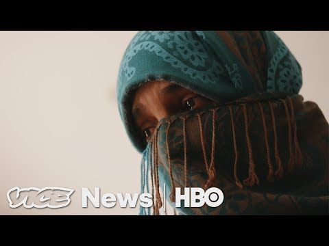 VICE News: ISIS Brides & Measles Outbreak: VICE News Tonight Full Episode (HBO)