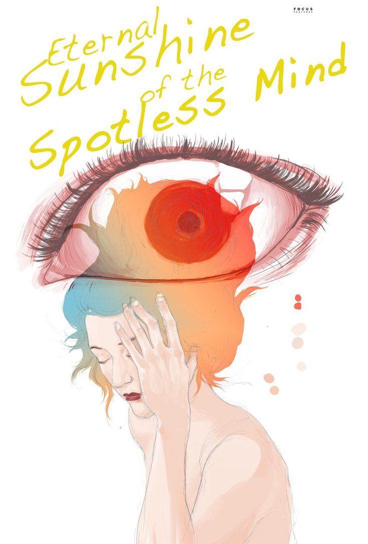 Eternal Sunshine of the Spotless Mind Themes | GradeSaver
