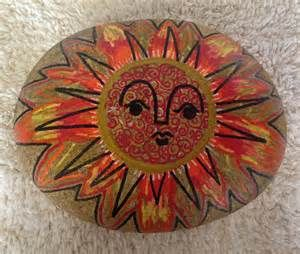 Rock Painting Ideas Stones - Bing Images