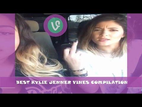 Best Kylie Jenner Vines - Kylie Jenner Vines - Best Vines February 2015 (ALL VINES) - YouTube