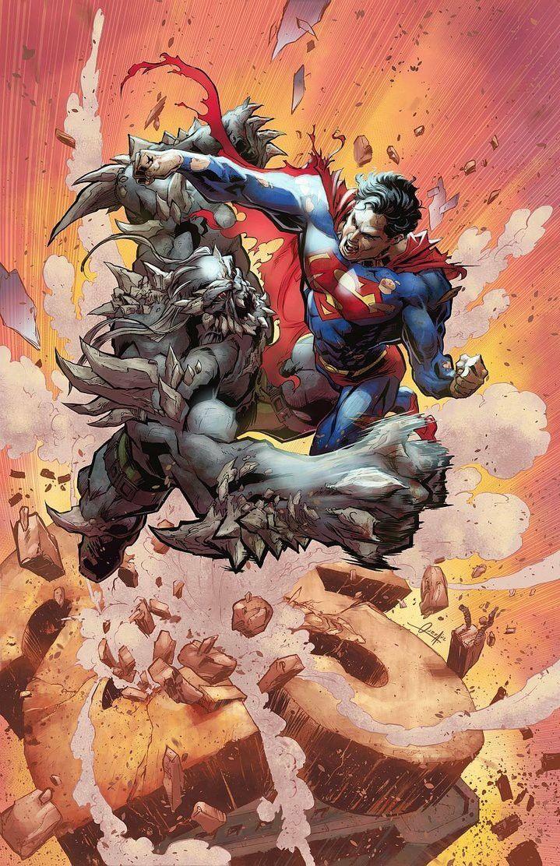 25 años de la muerte del superhombre