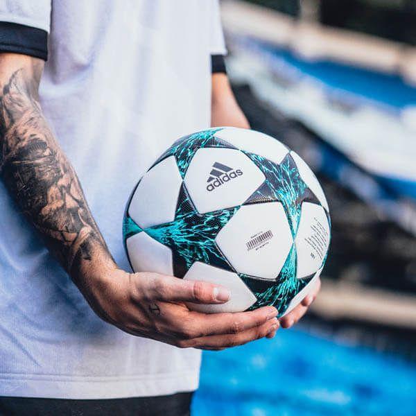 Bola de partida de fase de grupo da adidas Reveal UCL 17/18