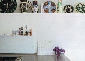 A Look Inside The Loft Apartment of Supreme's James Jebbia | Highsnobiety